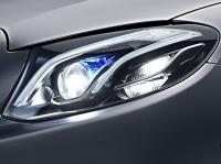Фары головного освещения Multibeam LED