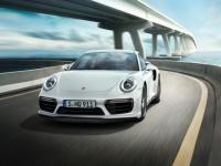 Система Porsche Active Aerodynamics (PAA)