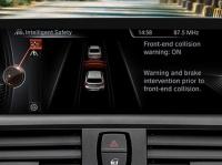 Активный круиз-контроль с функцией Stop&Go