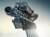 Бензиновые двигатели BMW TWINPOWER TURBO