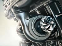 Дизельные двигатели BMW TWINPOWER TURBO