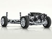 Система регулировки жесткости амортизаторов и Adaptive Drive