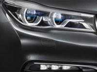 Лазерные фары BMW LaserLight