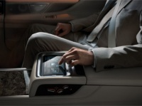BMW Touch Command