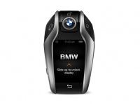 интерактивный ключ BMW Display Key