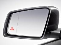 Система контроля слепых зон
