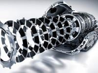 7-ступенчатая спортивная КПП AMG Speedshift MCT
