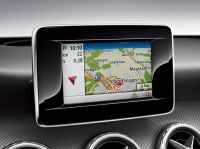 Навигационная система Becker Map Pilot
