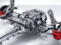 7-ступенчатая спортивная КП AMG Speedshift DCT