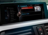 BMW TeleServices
