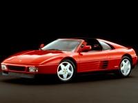 Ferrari 348 Тарга