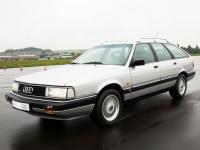 Audi 200 универсал