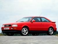 Audi S2 купе