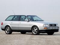 Audi S2 универсал