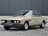 BMW E9 купе