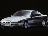 BMW 8 серия купе