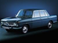 BMW New Class седан