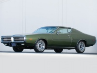 Dodge Charger купе