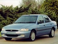 Ford Escort седан