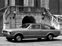 Ford Granada купе