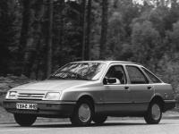 Ford Sierra хэтчбек 5 дв.