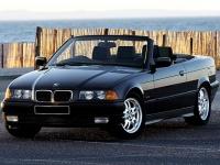 BMW 3 серия кабриолет