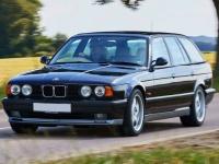 BMW M5 универсал