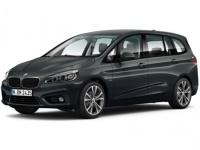 BMW 2 серия Grand Tourer