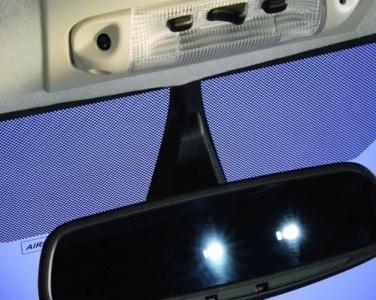 Зеркало на форд фокус 2 рестайлинг  новое