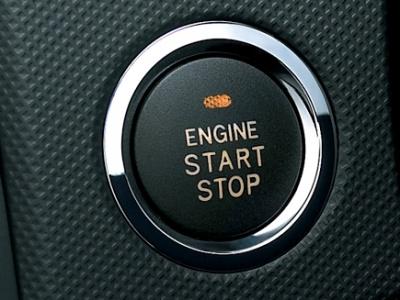 Оговорюсь сразу, что вариантов (схем) установки кнопки для запуска двигателя очень много.Кнопка запуска замыкает...