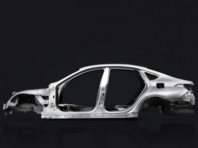 Усовершенствованная высокопрочная сталь