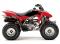 Honda TRX250X