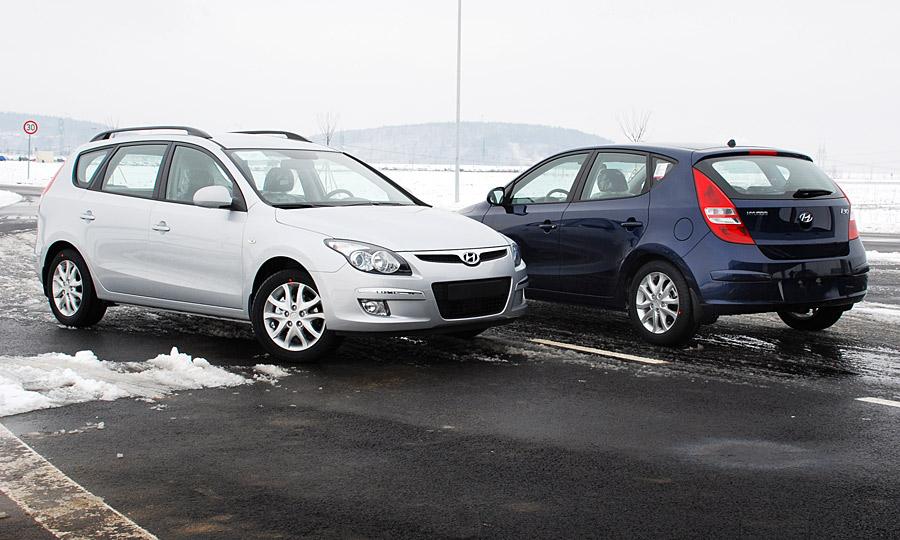 Hyundai i30. Фото с сайта autonews.ru