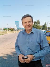 Владимир Губа: «Модернизация нынешней Нивы — как ремонт в старой квартире: коснись одного, и другое тут же просится. Один большой клубок компромиссов, увязанных между собой так, чтобы уравновешивать друг друга