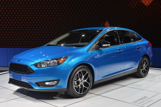Форд Транзит 2015-2016: цена, фото, видео тест-драйва и ...