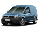 Volkswagen Caddy фургон