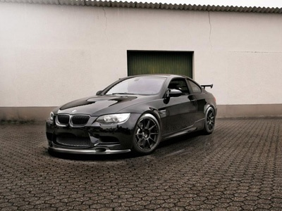 Alpha-N Performance доработали BMW M3