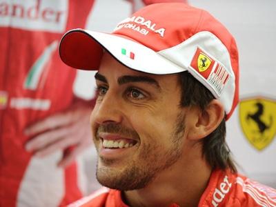 Джеки Стюарт считает Алонсо основой успеха Ferrari