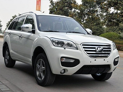 Lifan X60 Discovery