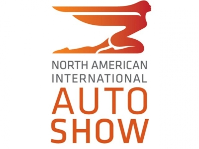 Логотип North American International Auto Show 2013