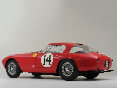 Ferrari 340/375 MM Berlinetta