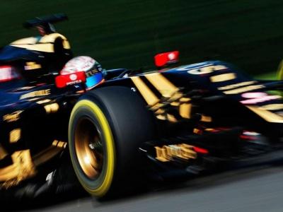 Ромен Грожан подписал контракт с Haas F1 Team