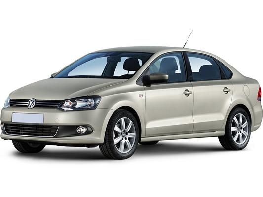 e698c731af2ff Volkswagen Polo седан V поколение Седан – модификации и цены ...