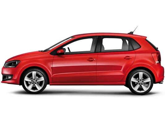 c92f49ab77181 Volkswagen Polo хэтчбек 5-дв. V поколение Хэтчбек – модификации и ...