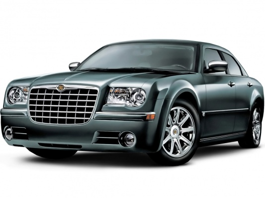 Chrysler 300C седан