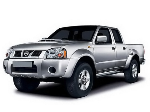 nissan np300 pick up/b. цены фото