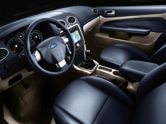 Ford Focus универсал Ii поколение Универсал модификации