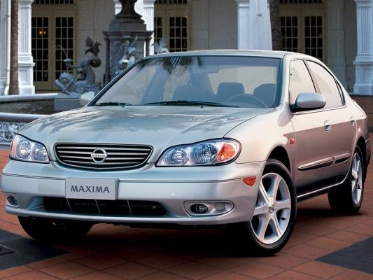 Nissan Maxima Qx A33 Седан модификации и цены