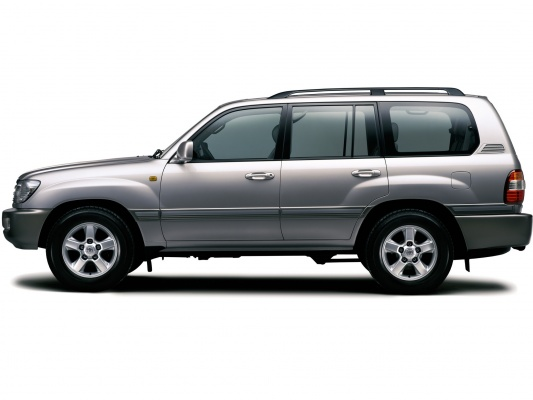 toyota land cruiser 100 дизель ремонт #10