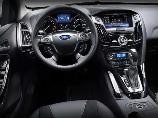 Ford Focus седан Iii поколение Седан модификации и цены